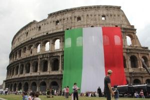 Roma 2 giugno 2011