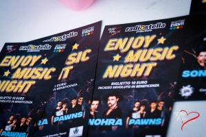 Enjoy Music Night