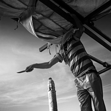 Hasankeyf: il villaggio che affoga | Salvo Buffa
