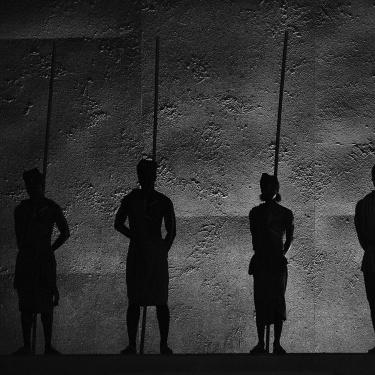ON THE BORDER | Pietro Giliberti •  Antonella Messina •  Francesca Maria Tobia