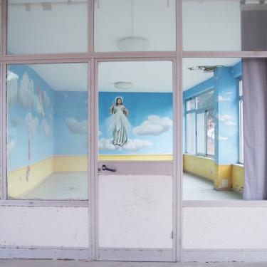 THE SOUND OF SILENCE   Chiara Porcheddu