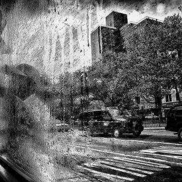 BLUES CITIES | René Piras