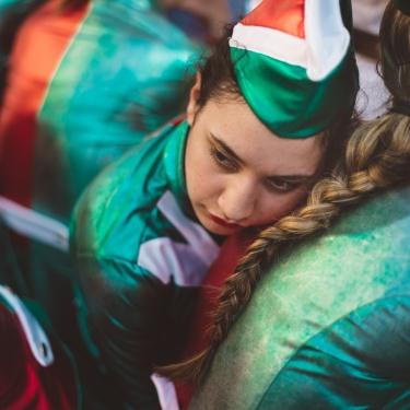 ARMY OF GIRLS | Agnese Morganti