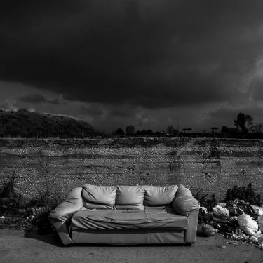 TERRA MALA | Stefano Schirato