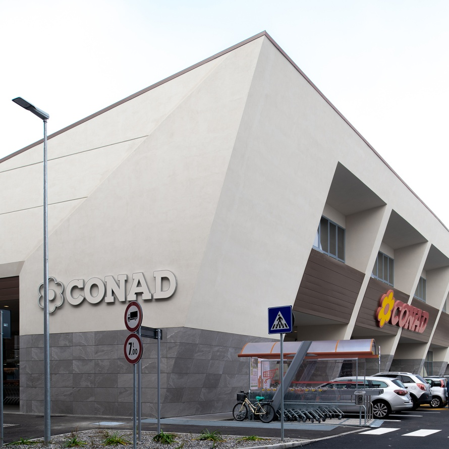 Conad Vigevano - PV