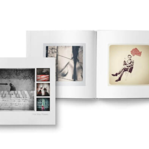 BOOK - LIBRI FOTOGRAFICI - CATALOGHI - FANZINE