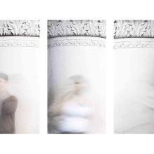 TIME - mostra collettiva del Circolo La Gondola ai Tre Oci di Venezia - novembre 2013