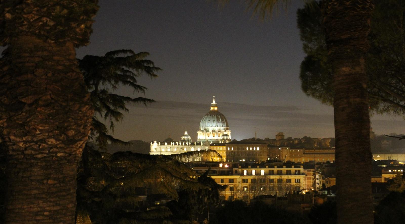 San Pietro dal Pincio