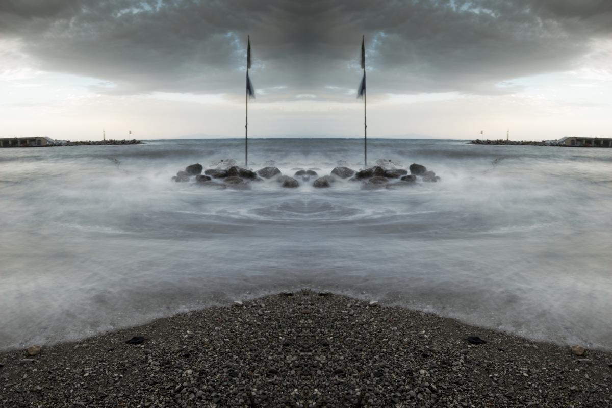 Palindromi | Daniele Cambria