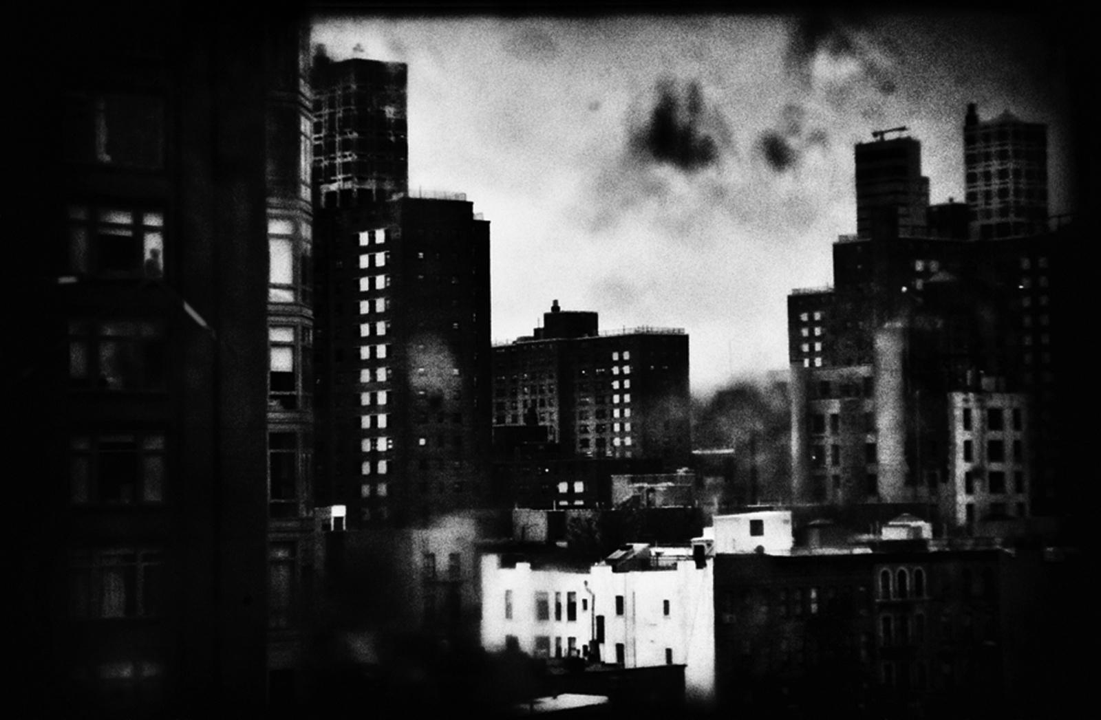 Mud Cages, New York 2012. © René Piras.