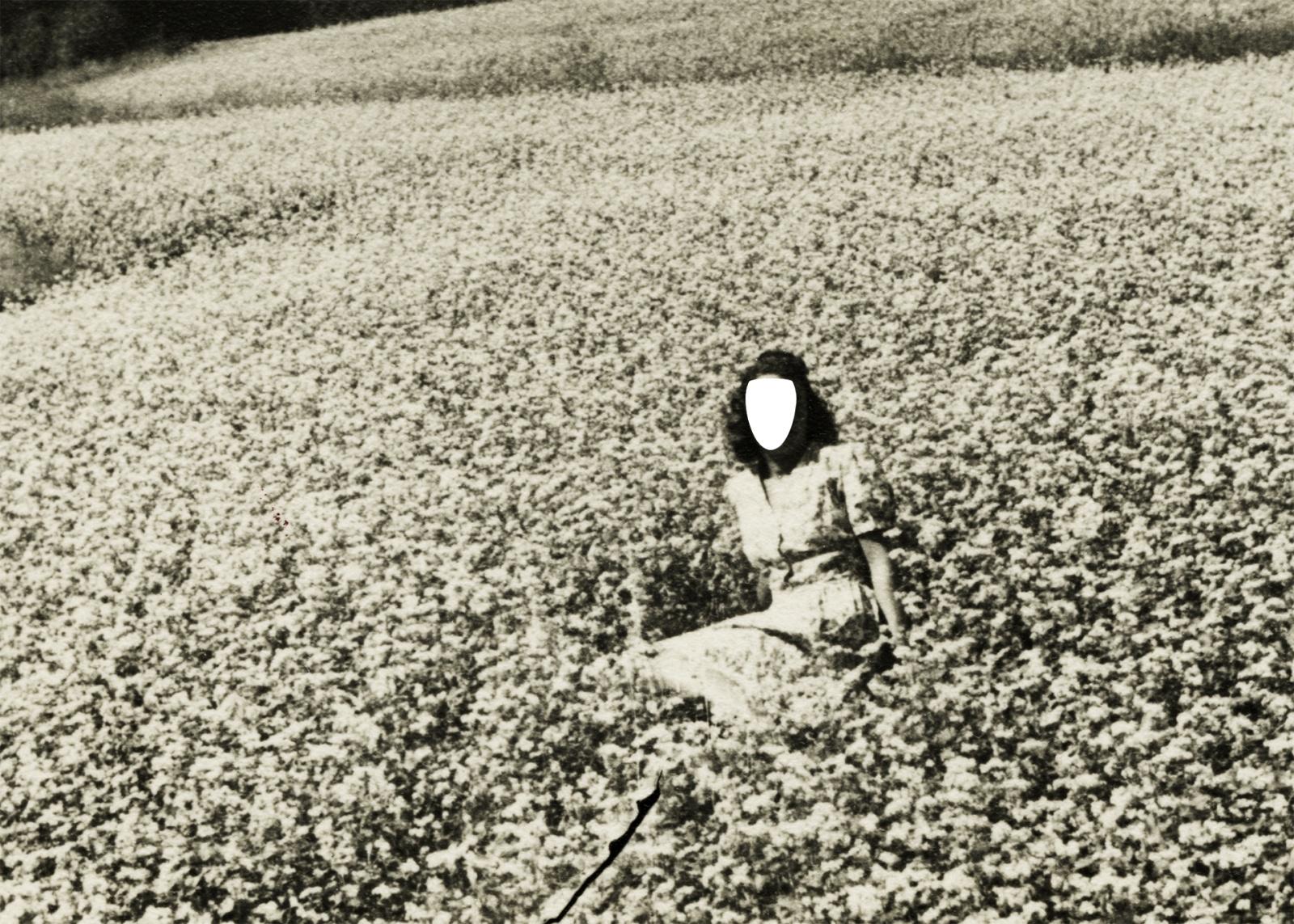 22 anni – 1935, 50x70cm. © Domenico Scarano.