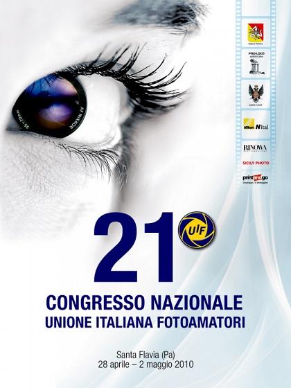21° Congresso Nazionale Unione Italia Fotoamatori