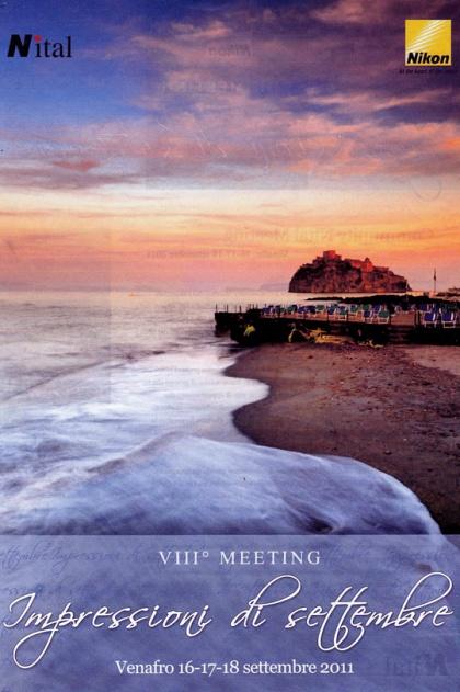 Nital-Mikon - VIII Meeting -Impressioni di settmbre 2011
