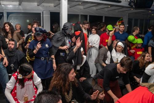 14° Carnevale TSM
