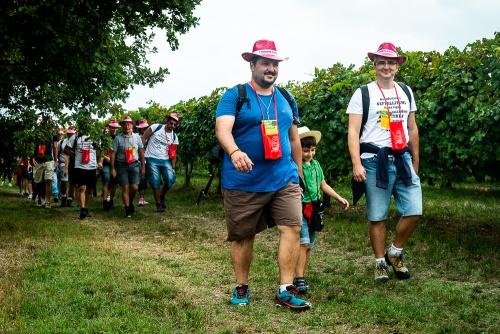 Scampagnéda ed Furmezen 2018