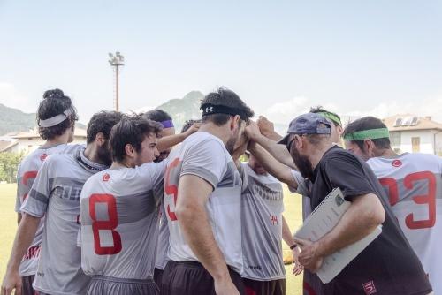Cotarica - Spaccamadoni 14-13  - Men A / Q2 Sabato 08 giugno 2019 ore 10.30