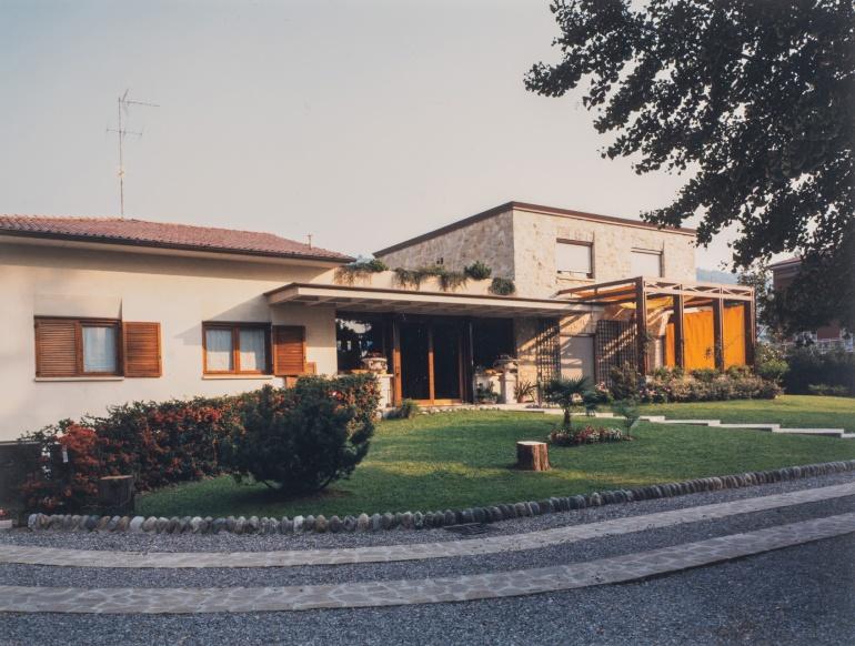 Abitazione Villa di Serio-BG