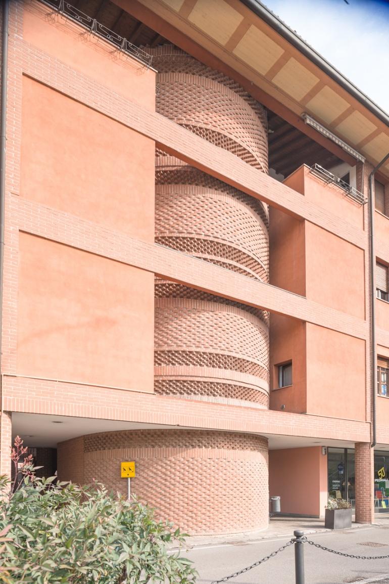Palazzo Zamara- Palazzolo s/O