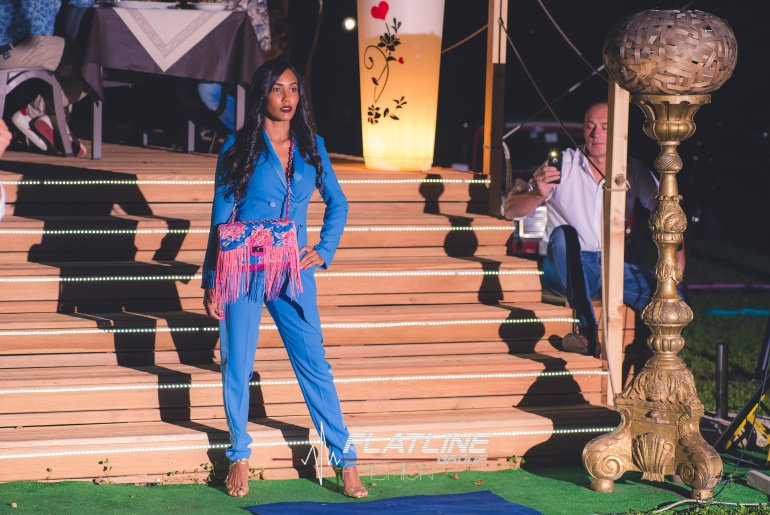 Sfilate moda e Backstage