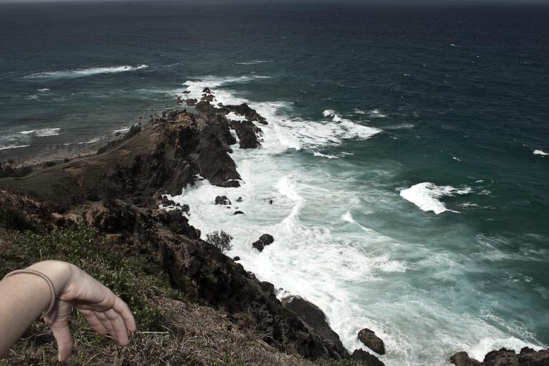 Il posto più a est del mondo, Australia, 2013. © Anna Pizzoccaro.